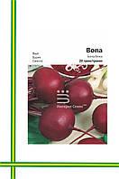 Семена Свеклы Бона (большая фасовка) 20гр