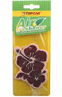 Ароматизатор воздуха сухой, Цветок, Кокос