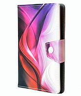 Чехол с подставкой для Pocketbook SURFpad 2 Indigo