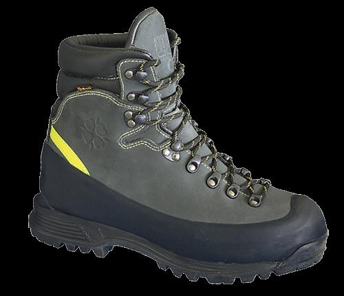 Ботинки защитные SAFTREK 2B. MADE IN ITALY!!!
