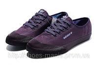 Женские кроссовки Adidas Ladi Leisure violet