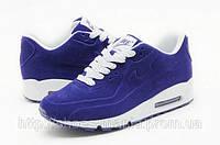 Кроссовки Nike Air Max 90 VT blue