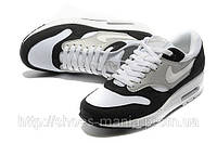 Кроссовки Nike Air Max 87 (black-white)