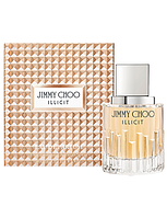 JIMMY CHOO ILLICIT EDP 60 мл женская парфюмированная вода