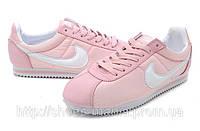 Женские кроссовки Nike Cortez pink, фото 1