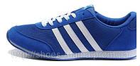 Кроссовки женские Adidas Lady Runner синие
