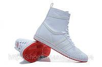 Женские кроссовки Adidas Originals белые