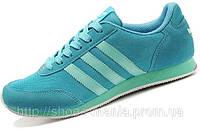 Adidas Lady Runner бирюзовые, фото 1