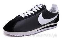 Кроссовки Nike Cortez черные