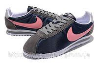 Кроссовки Nike Cortez (grey-pink)