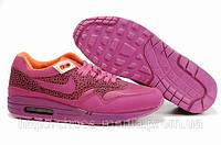 Nike Air Max 87 womens (pink), фото 1