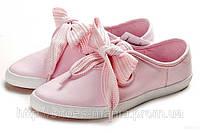 Женские кроссовки Adidas Relsce low розовые