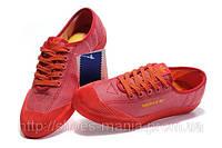 Женские кроссовки Adidas Ladi Leisure red