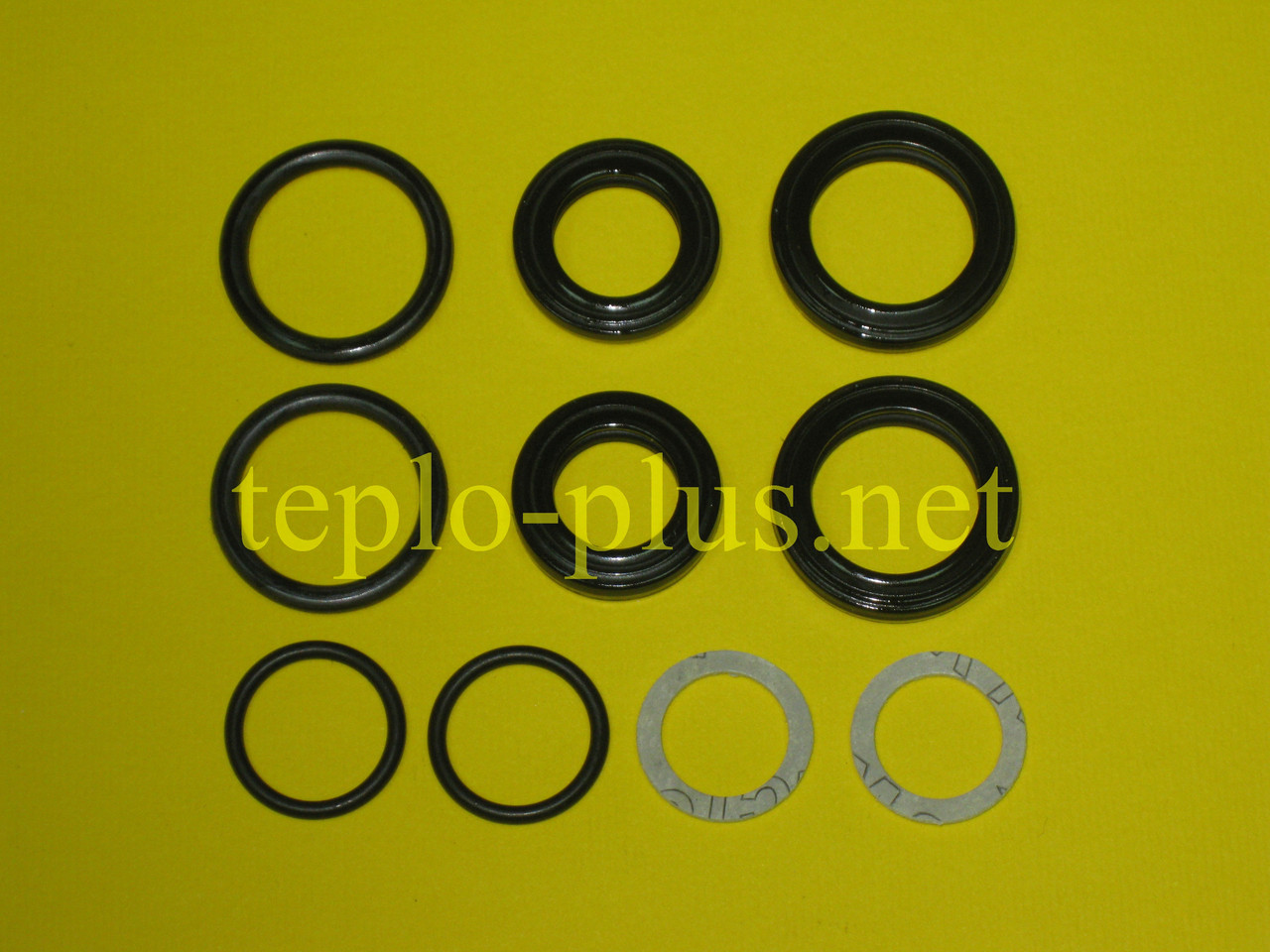 Прокладка 981142, 981163, 981151, 178969 Vaillant ATMOmax, TURBOmax Pro / Plus, atmoTEC Pro / turboTEC Pro