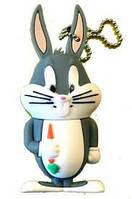 Флешки подарочные 32 Gb Garunk Заяц с морковкой
