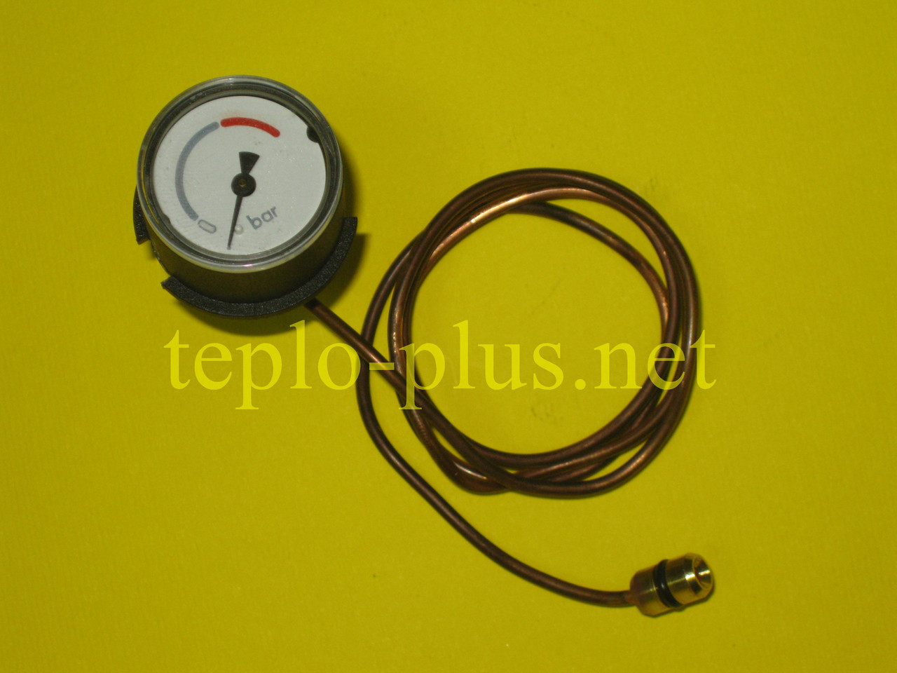 Манометр 180982 Vaillant atmoTEC Pro / turboTEC Pro, фото 1