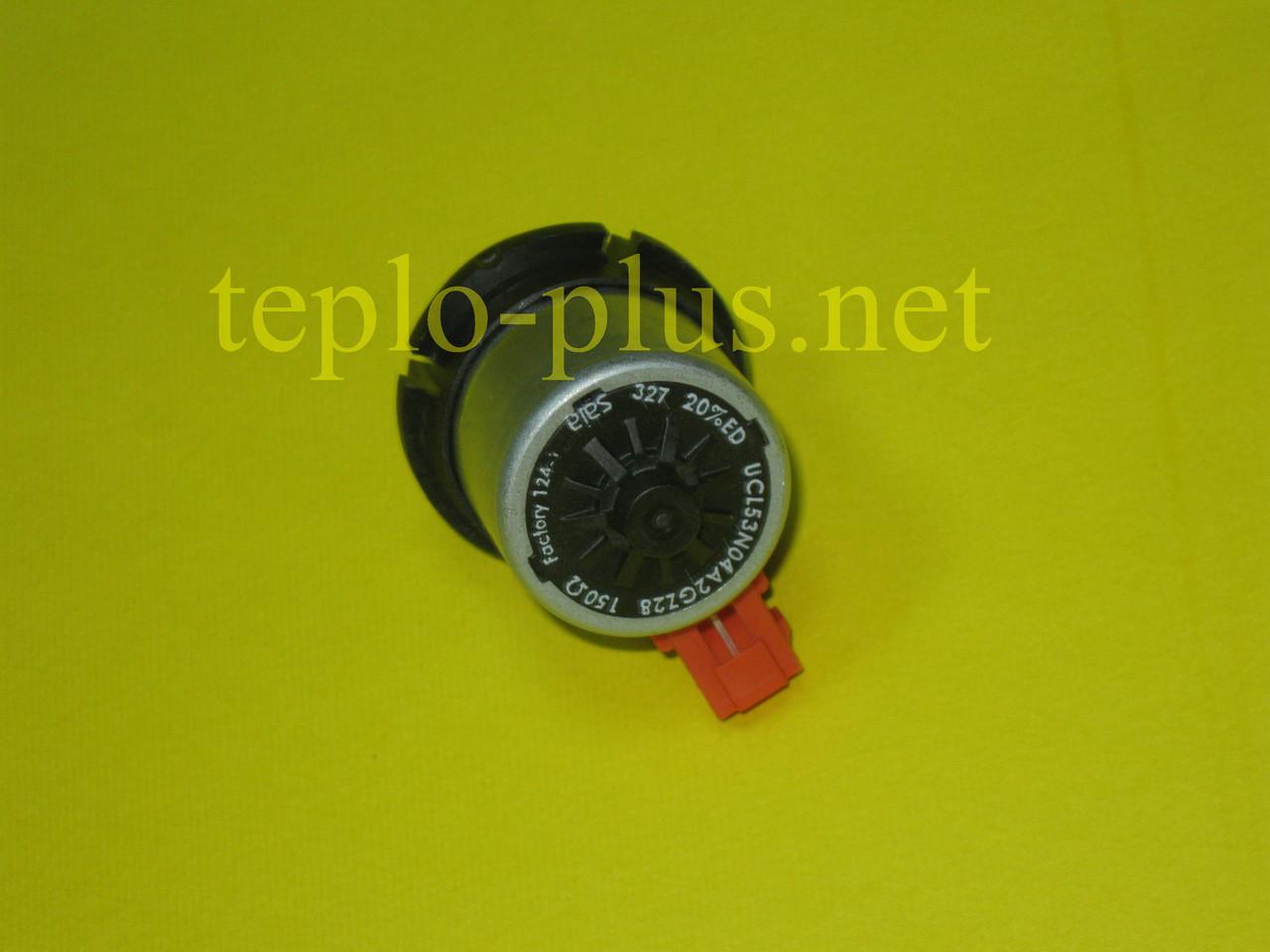 Электропривод (сервопривод) трехходового клапана Vaillant atmoTEC Pro / turboTEC Pro, фото 2