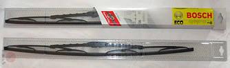 Щётка стеклоочистителя (водительская сторона) на Renault Trafic 2001->  — Bosch - 3397004673