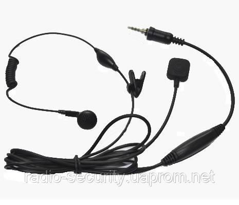Rhinoceros EP-0801 гарнітура навушник