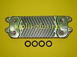 Теплообменник вторичный Swep 0020020018 Vaillant atmoTEC Pro / Plus, turboTEC Pro / Plus, фото 2