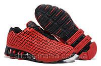 Кроссовки Adidas Porsche Design P-5000 красные
