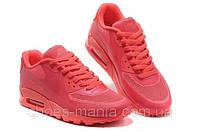 Кроссовки Nike Air Max 90 Hyperfuse красные