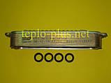 Теплообменник вторичный Swep 0020020018 Vaillant atmoTEC Pro / Plus, turboTEC Pro / Plus, фото 3