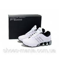 Кроссовки Adidas Porsche Design P-5000 white-black