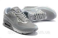 Кроссовки Nike Air Max 90 Hyperfuse (grey), фото 1