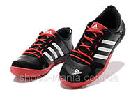 Мужские кроссовки Adidas Daroga red-black-white, фото 1