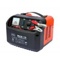 Зарядное устройство ➨ переключатель на 12/24 вольт.