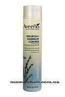 Шампунь Питание+Лечение перхоти Aveeno