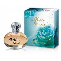 La Rive Женская парфюмированная вода New Love 50мл