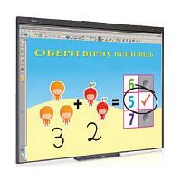 Інтерактивна дошка SMART Board 680