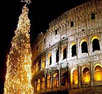 Туры в Италию на Новый год и Рождество
