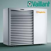 Тепловой насос Vaillant aroTHERM VWL 55-2 A 230 В (воздух-вода, тепло+холод)