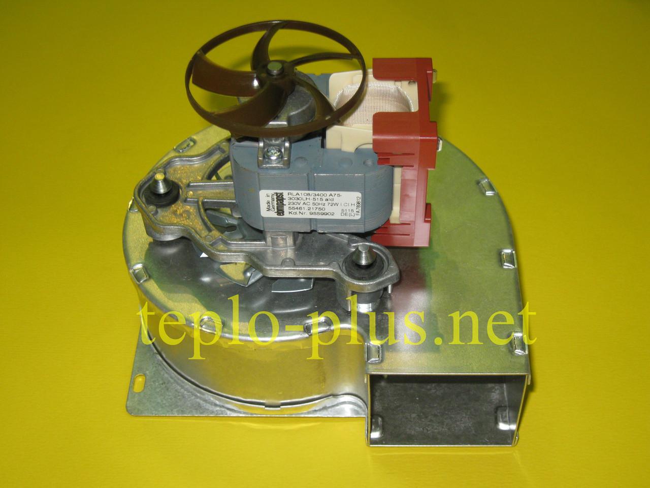 Вентилятор WНЕ 24 кВт 7819829 Viessmann Vitopend, фото 2