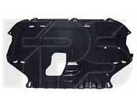 Защита двигателя, Ford, C-Max, 2005-2008, FPS