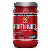 Аминокислоты Amino X Ежевика BSN 435 гр
