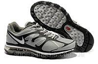 Nike Air Max 2012 серые