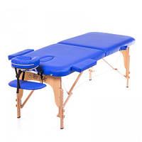 Стол деревянный для массажа Victory (Виктори) NEW TEC