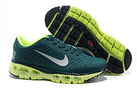 Кроссовки Nike Air Max Tail Wind +5 (green)