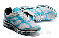 Nike Air Max 2012 (grey-blue)