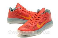 Кроссовки Nike Zoom Hyperfuse Low (orange)