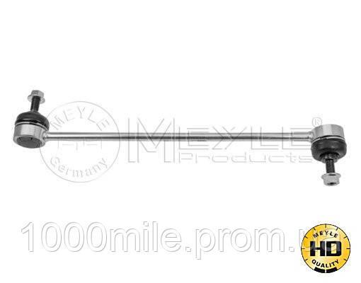 Соединительная стойка стабилизатора переднего на Renault Master III 2010->  Meyle (Германия) MY16-160600010/HD