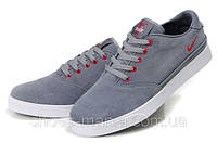 Кроссовки Nike SB Pepper Low grey