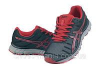 Кроссовки  Asics Gel-Speedstar 6 серо-красные