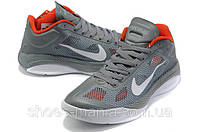 Кроссовки Nike Zoom Hyperfuse Low grey