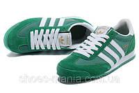 Кроссовки мужские зеленые Adidas Originals Dragon