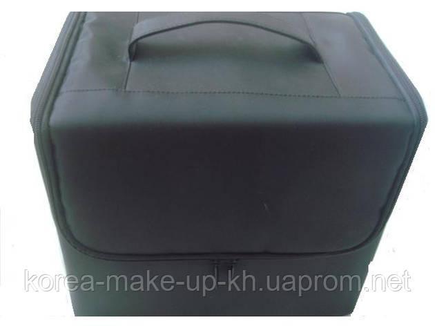 Сумка-валіза для візажиста, фото 2